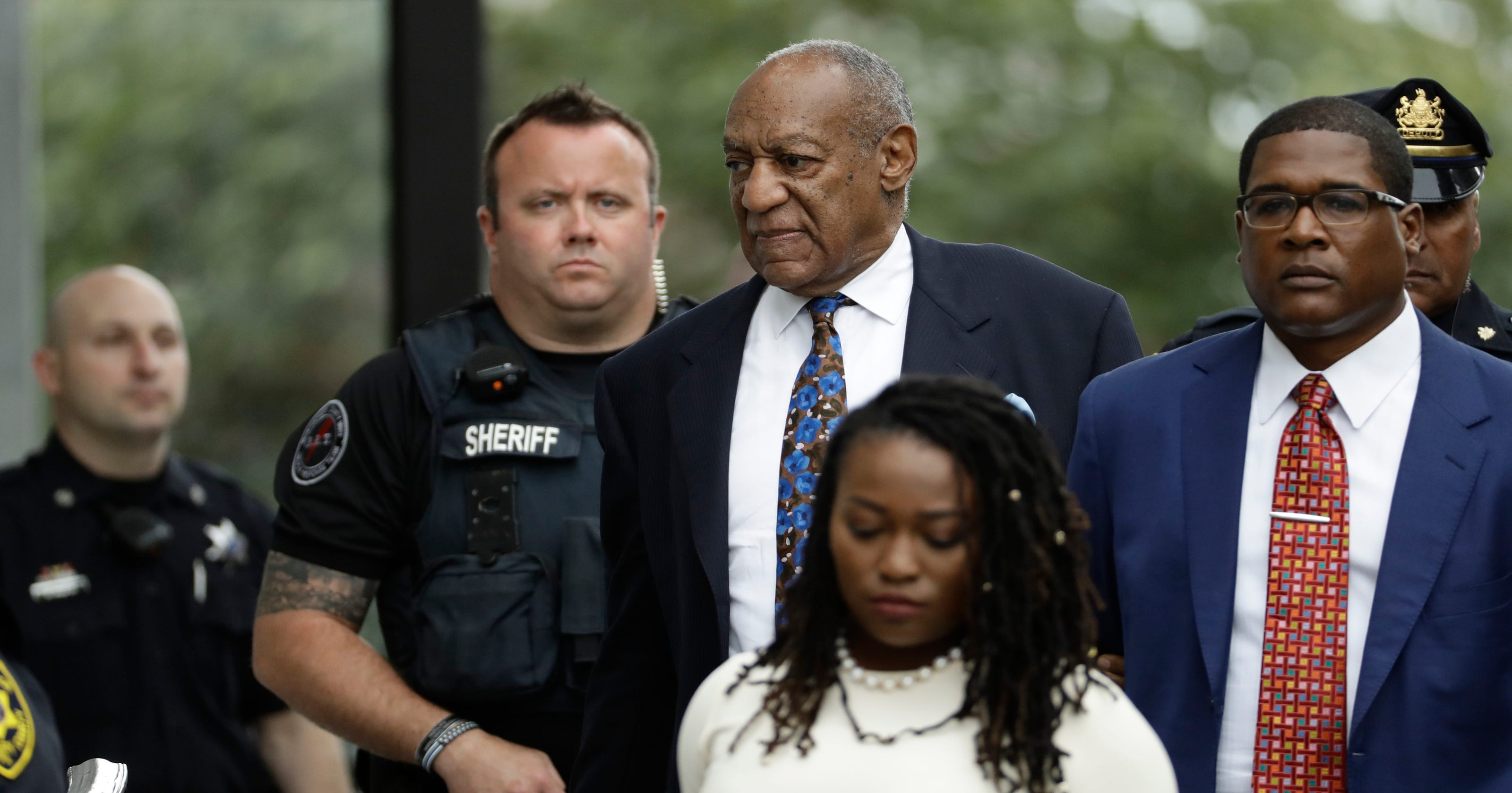 Bill Cosby's family has not visited him in prison, says