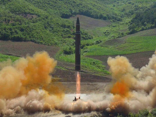 Hawaii readies emergency plans for potential North Korea nuclear attack