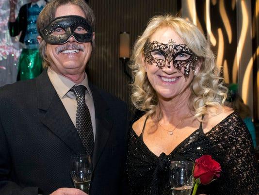 Siren Song masquerade Reno