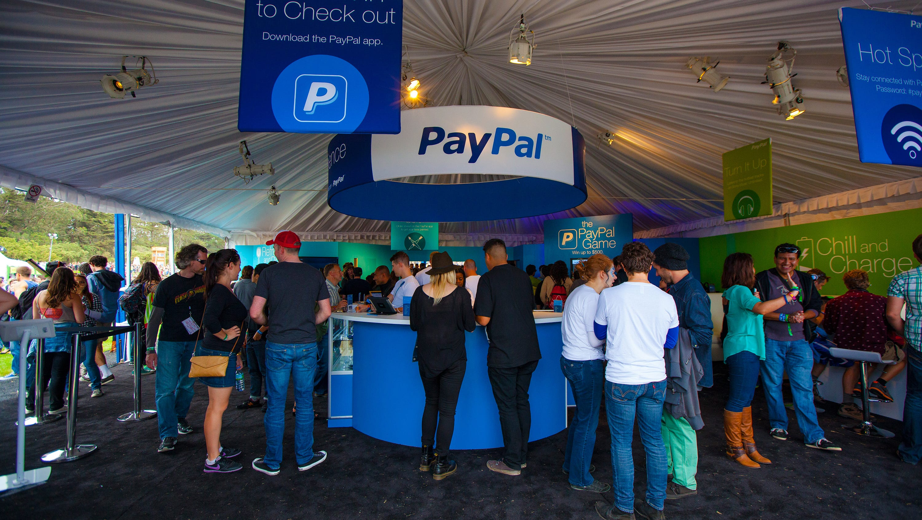 Paypal agrees to acquire braintree for 800 million biocorpaavc Choice Image