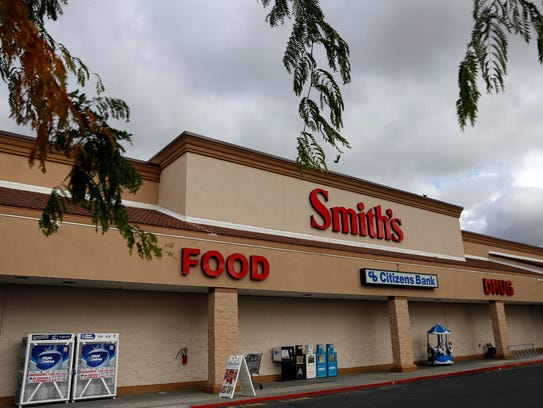 Smith's Food and Drug is one of the most pet friendly stores. on any day in Las Vegas stores you'll see people shopping with their dogs cats birds even the snake/5(8).