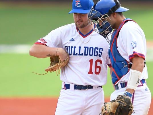 Bulldog Baseball vs SIU-Edwardsville