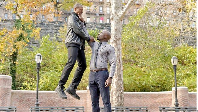 Luke Cage es la tercera producción de Marvel Television para la plataforma Netflix, después de Daredevil y Jessica Jones.