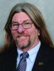 Prairie Meadows Board Member Mark Cooper voted against