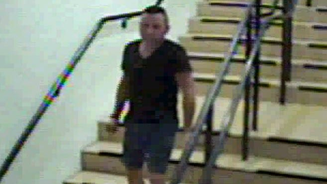 Scottsdale Police are looking to identify this man.