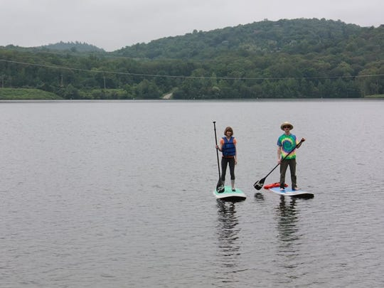Greenwood Lake Paddleboards