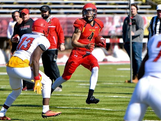Jayru Campbell Tosses Past Aside Ready For Comeback At Ferris State