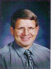 Pastor Dan Deardoff