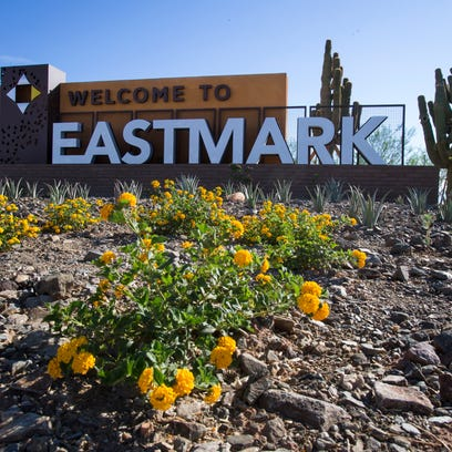 Safeway, first major shopping center coming to Eastmark in Mesa