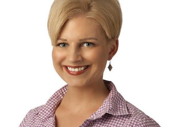Lindsay Boyd