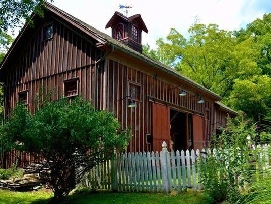 Osborn Barn
