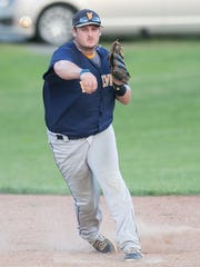 Mount Wolf's Steve Pokopec will play for Stoverstown in the Tom Kerrigan Memorial Tournament.