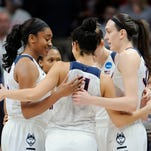 Connecticut basketball team has been the most dominant in sports and it's time to give them their due.