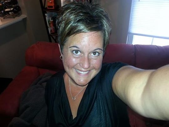 Jill Edmondson is looking for a successful, intelligent, assertive and tenacious woman.