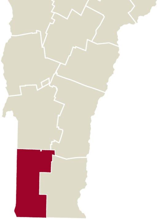BUR COUNTY BENNINGTON