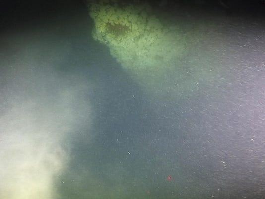 Andrea Doria Shipwreck (6)