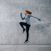 Celebrate fitness and movement in May