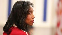 Suspended Hamilton County judge Tracie Hunter