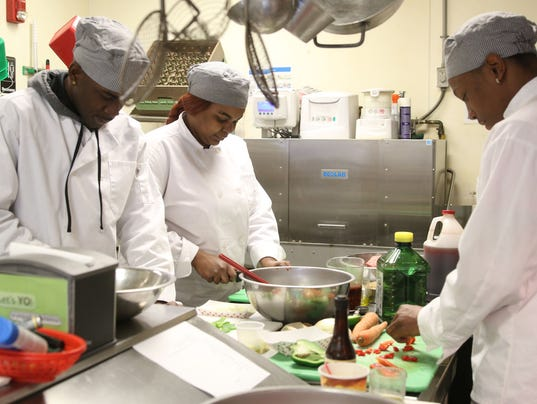 Culinary job skills program coming to toms river for 1 kitchen asbury park nj