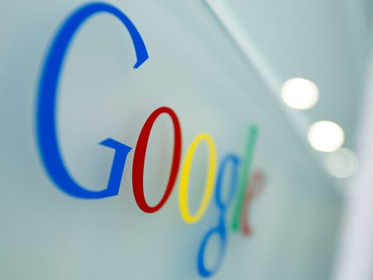 Google appeals French order