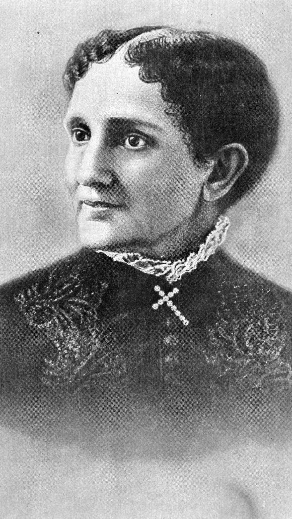 "Mary Baker Eddy is the founder of Christian Science and the author of ""Science and Health With Key to the Scriptures,'' the textbook of the Christian Science church."