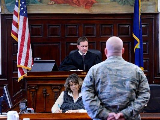 vets court