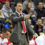 Coach Archie Miller and his Dayton Flyers are 21-6 despite a depleted roster.