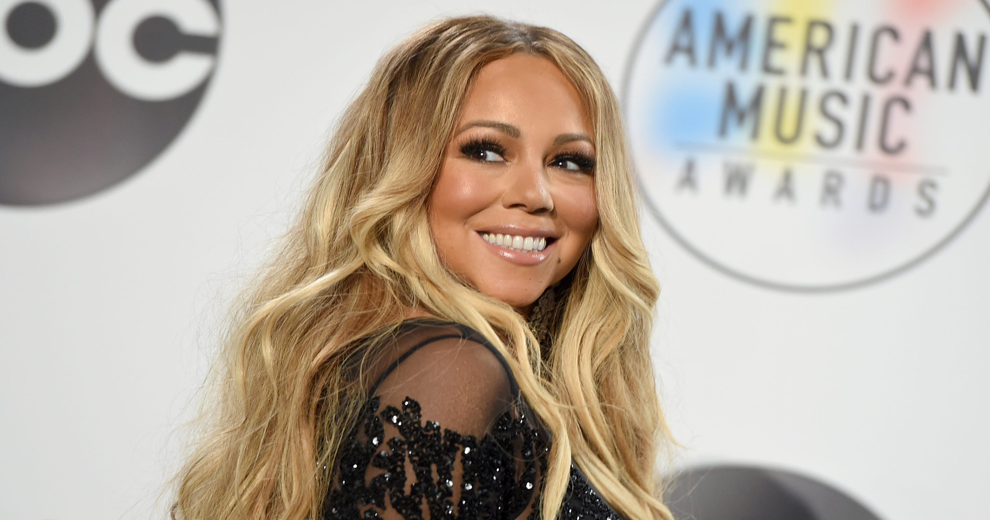 'You don't exist to me': Mariah Carey refuses FaceApp aging challenge