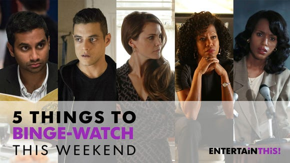 5 Things To Binge Watch Before The Emmys