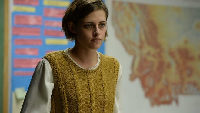 "Kristen Stewart stars in ""Certain Women."""