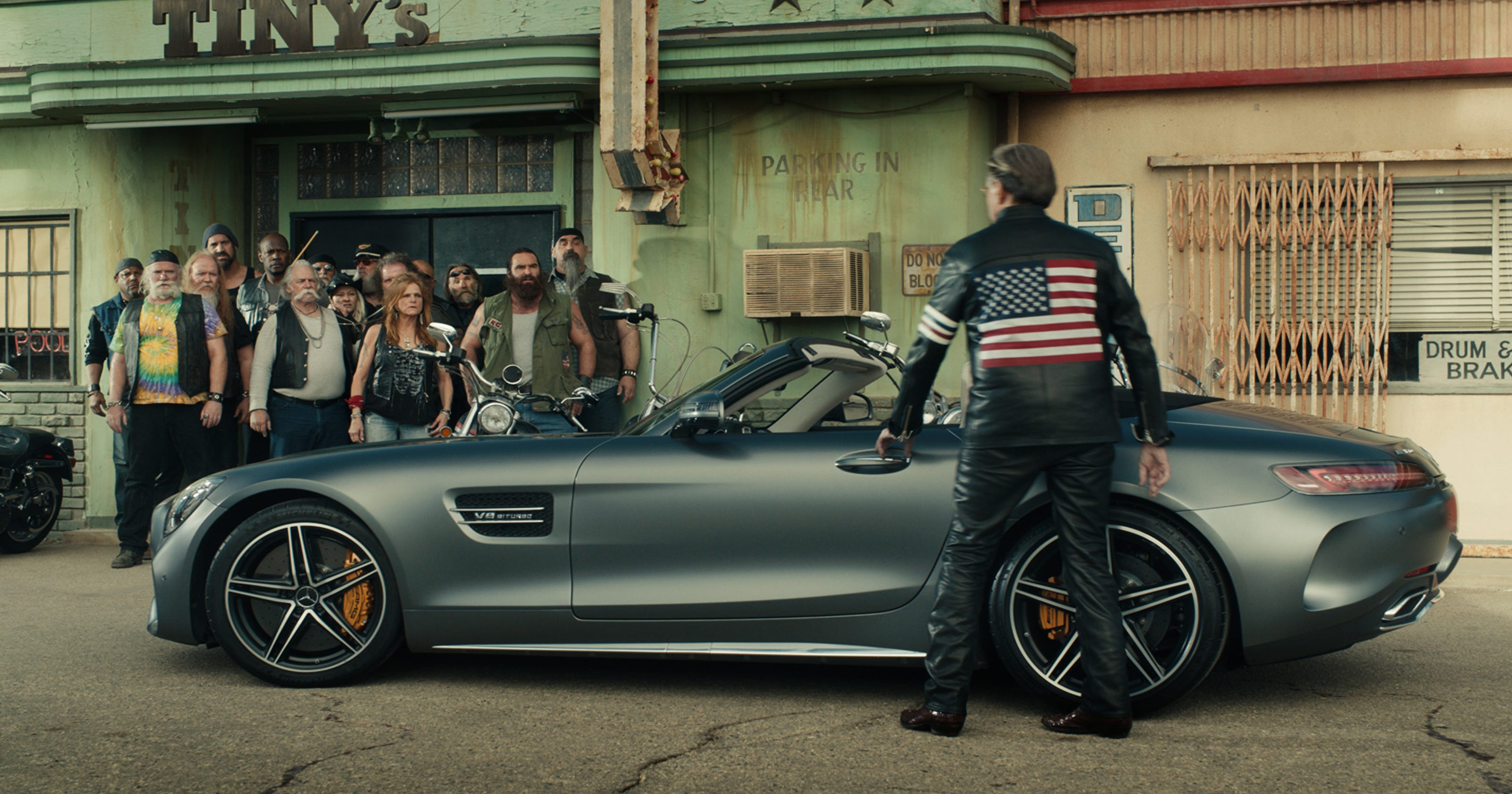 Automakers Go Big With This Years Super Bowl Ads - Audi superbowl commercial
