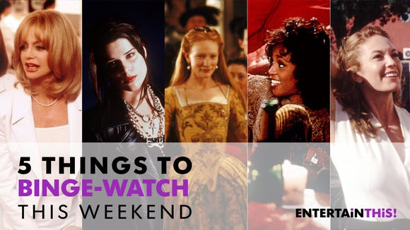 5 Movies To Binge Watch If Youre So Over Wedding Season