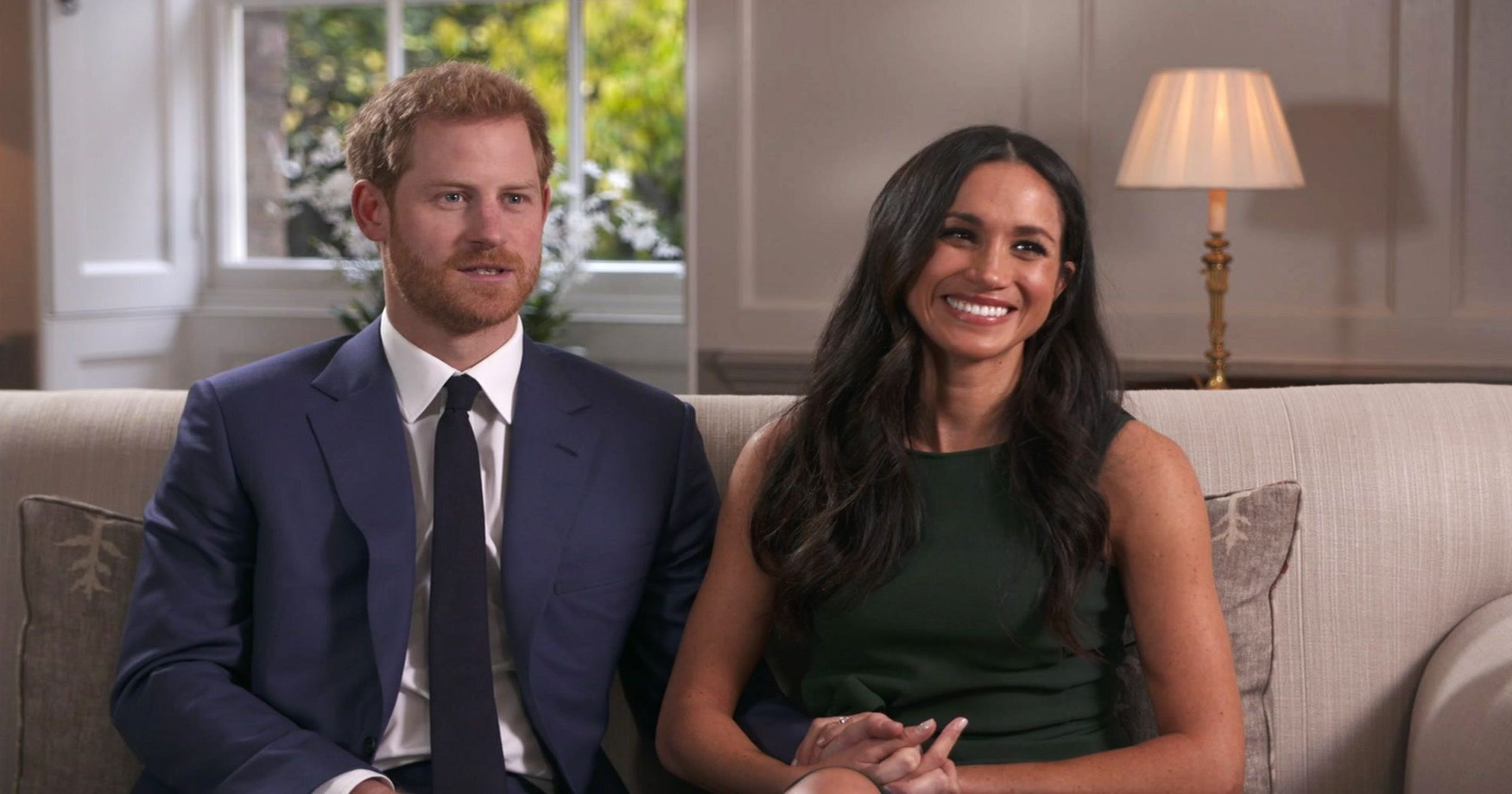 11 Questions About The Prince Harry Meghan Markle Royal Wedding