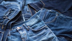 Donate your denim for a good cause and get rewarded!