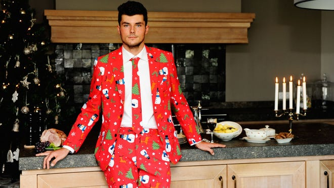 "The ""Christmaster"" model"