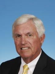 Wayne Mullican Board vice chairman Senior Friendship Health Center