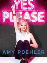 'Yes, Please' by Amy Poehler