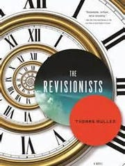 'The Revisionists' by Thomas Mullen
