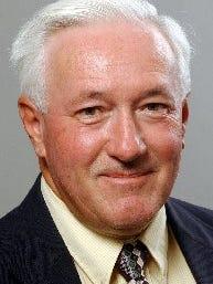 Jim Welker