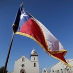 About 110 signs will direct visitors to the Mission Trail in the El Paso area.