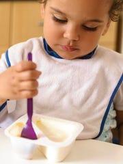 1 de cada 6 niños se ve afectado por no tener alimentos