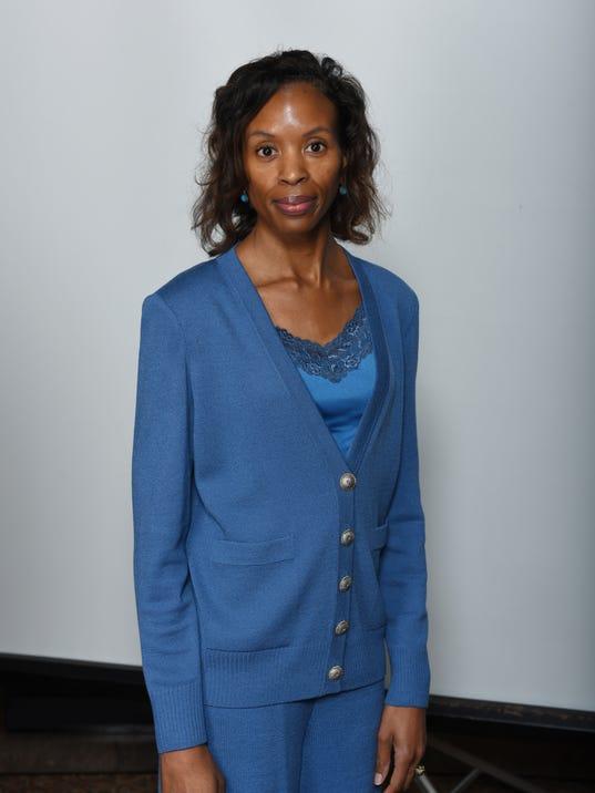 District 96 Rep. Angela Cockerham
