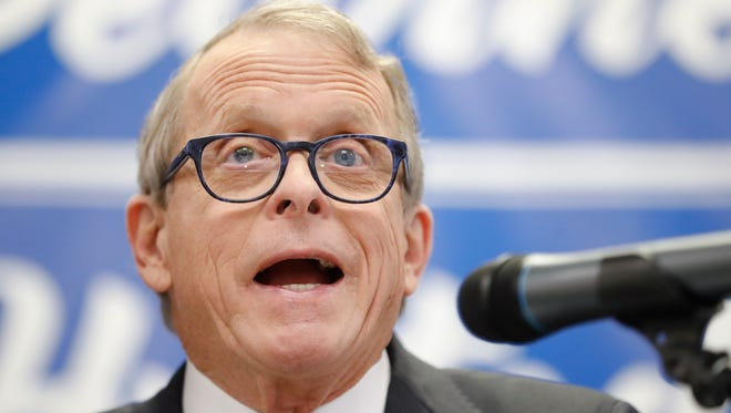 The school voucher agreement finalized Friday by Gov. Mike DeWine and lawmakers delays the start of the application process for the EdChoice Scholarship program until April 1.