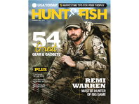 Download Hunt & Fish Magazine