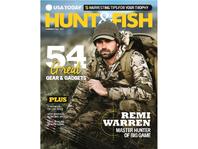 Download Hunt & Fish Magazine