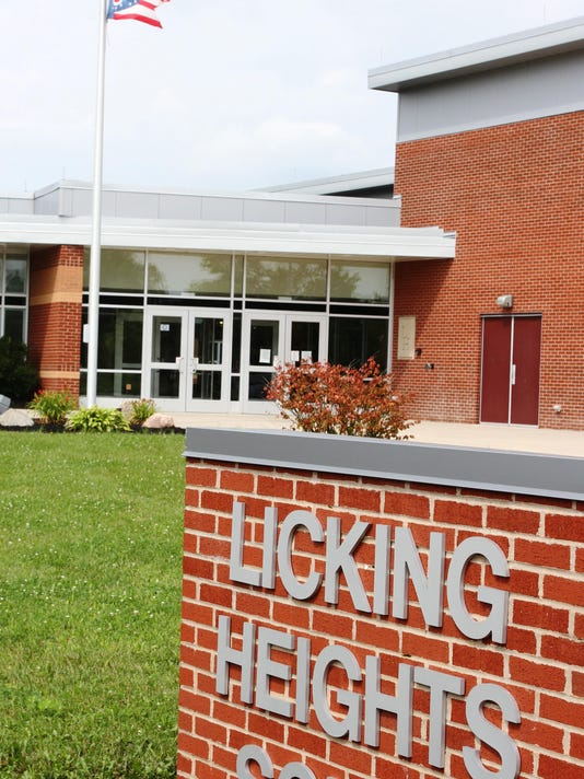 Licking Heights South Elementary