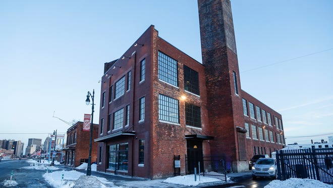 The automakerwill locate itsbusiness and strategy teams, including Team Edison, in a 45,000-square-foot building known as The Factory at 1907 Michigan Ave., across the street from the old Tiger Stadium site.
