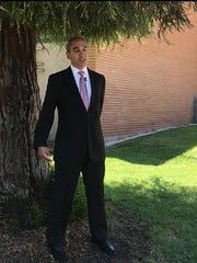 Attorney Michael Amir
