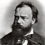 Rubardt: 'Kobrin Plays Brahms' will be a rewarding night