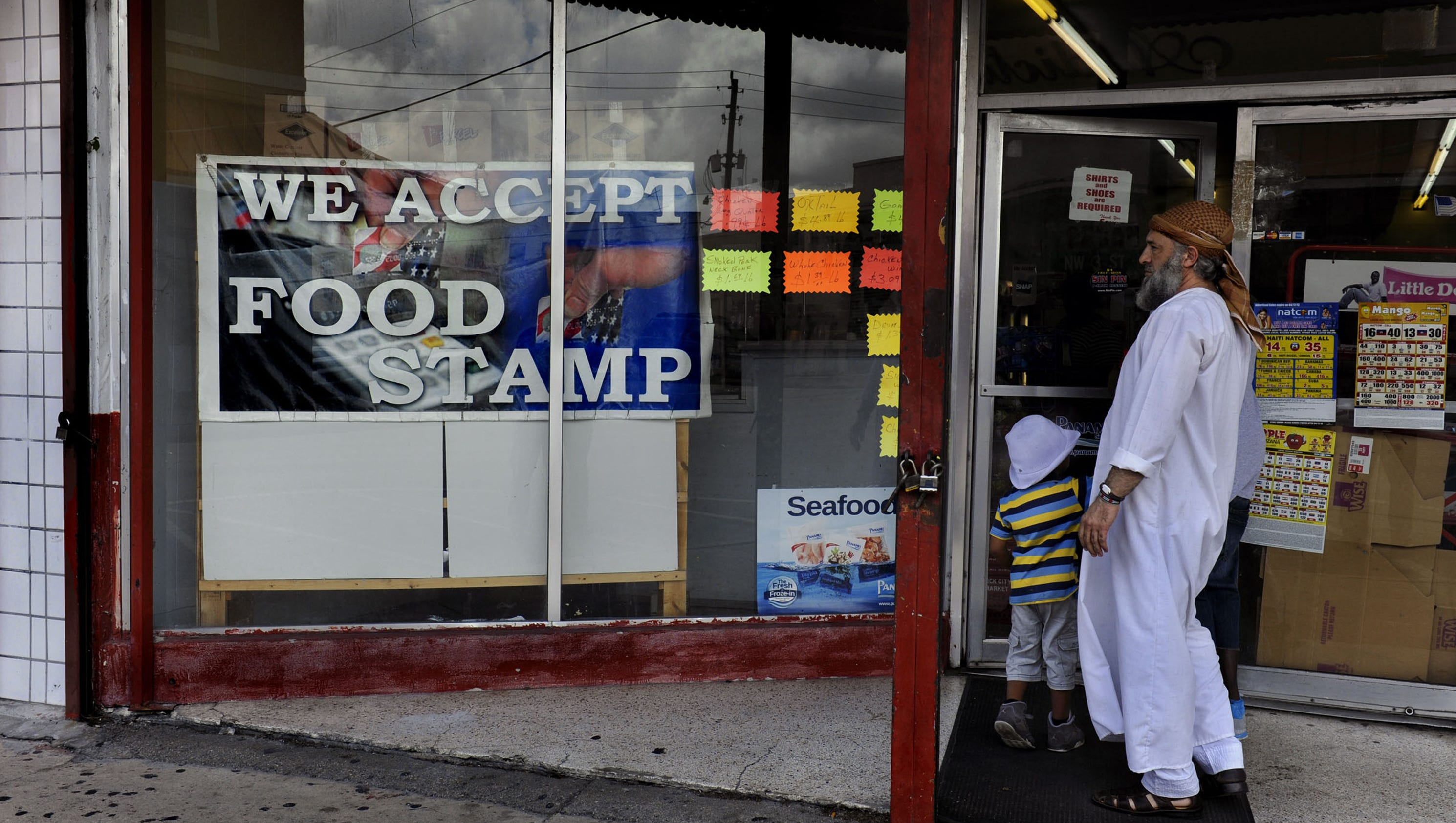 Lawmakers Consider Where People In Poverty Can Swipe Food Stamp Cards The  Gallery Florida Medicaid Guide